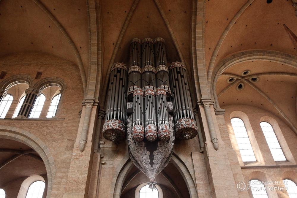 Im Dom von Trier