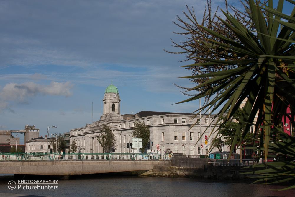 Gebäude in Cork