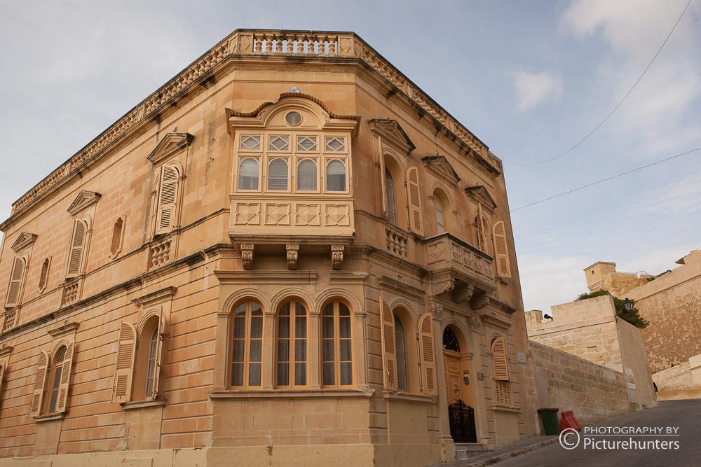 Gebäude in Victoria | Gozo
