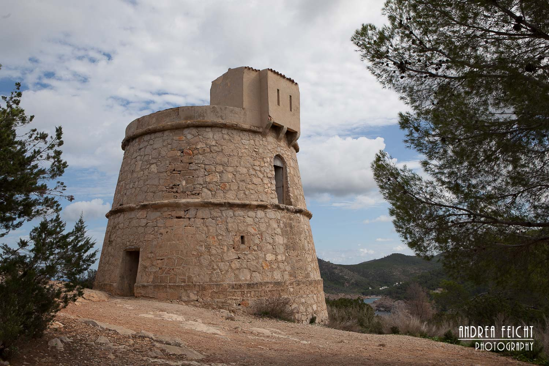 Alter Wehrturm