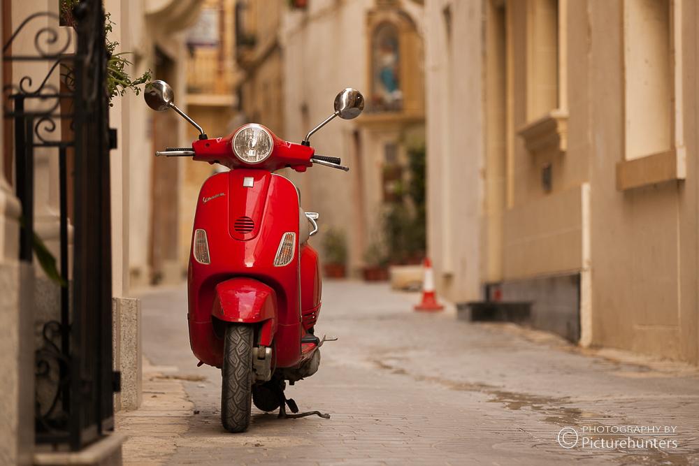 Roller in Victoria | Gozo