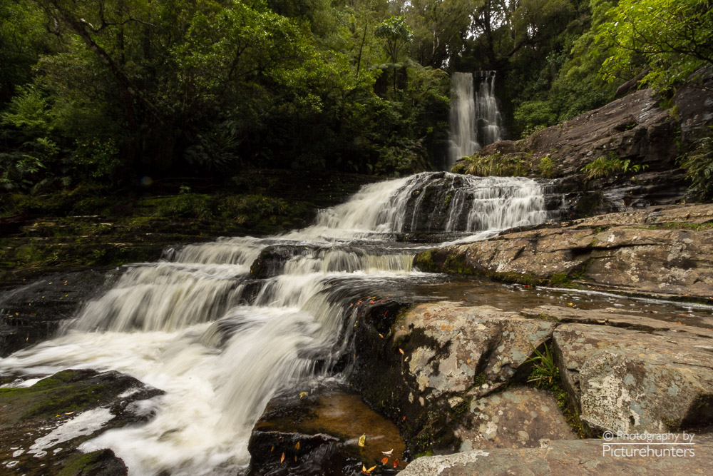 Wasserfall McLean