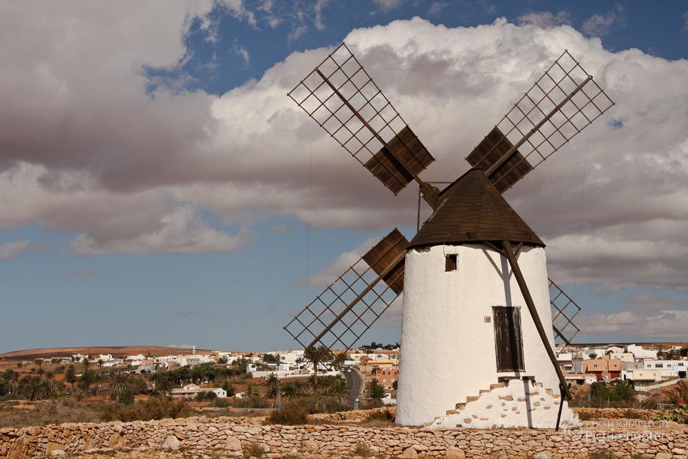 Windmühle   Tiscamanita