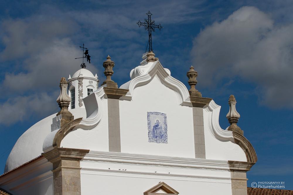 Kirche von Tavira