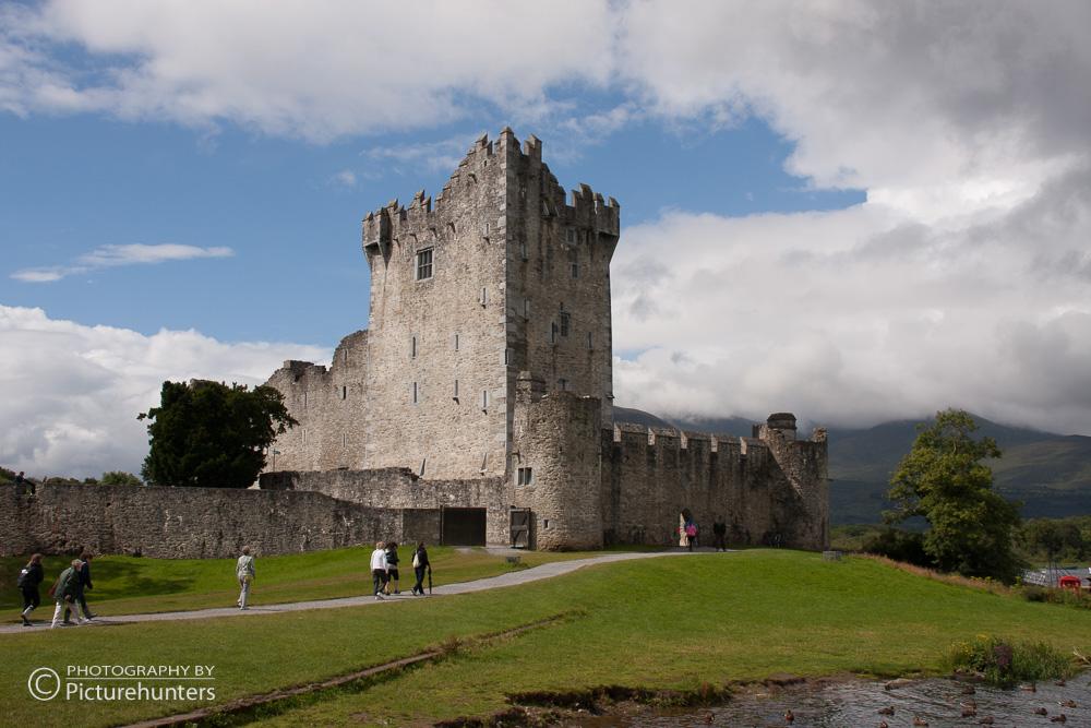 Burgruine | Irland