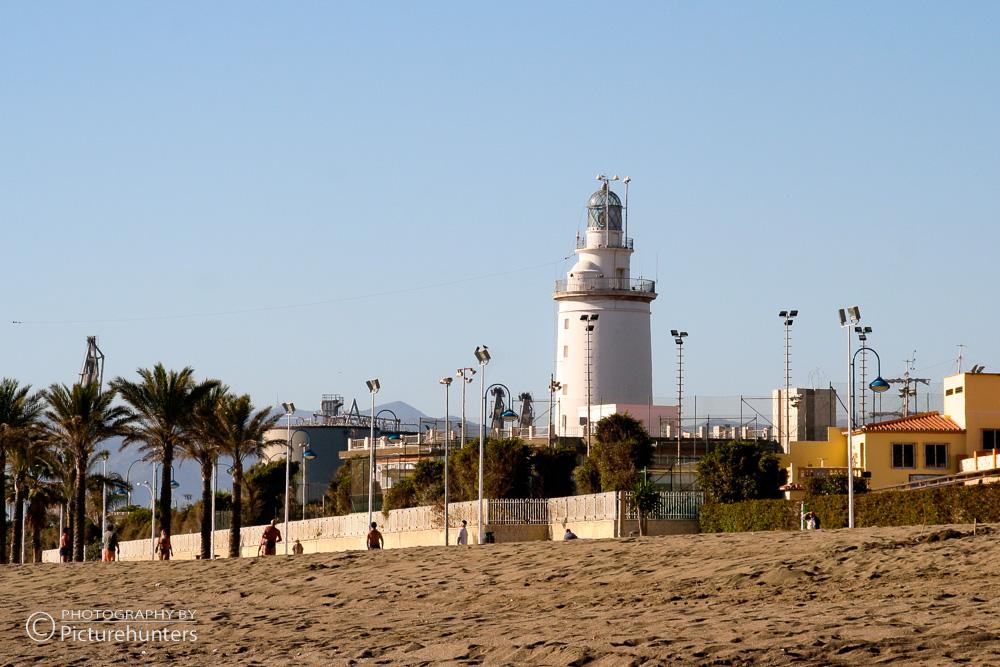 Die Costa Del Sol