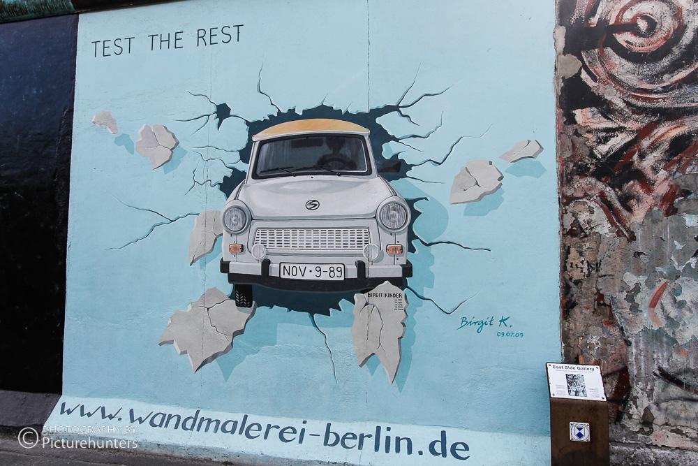 Mauermalerei