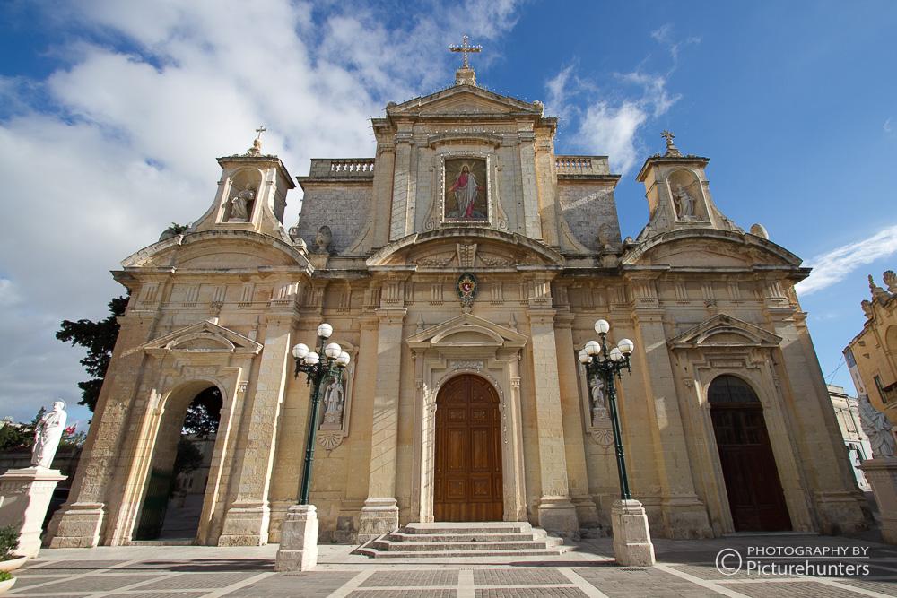 Kirche in Rabat | Malta