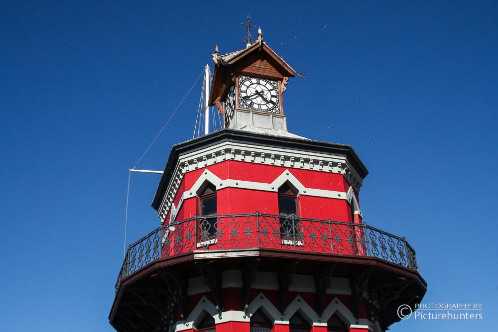 Uhrturm an der Waterfront | Capetown