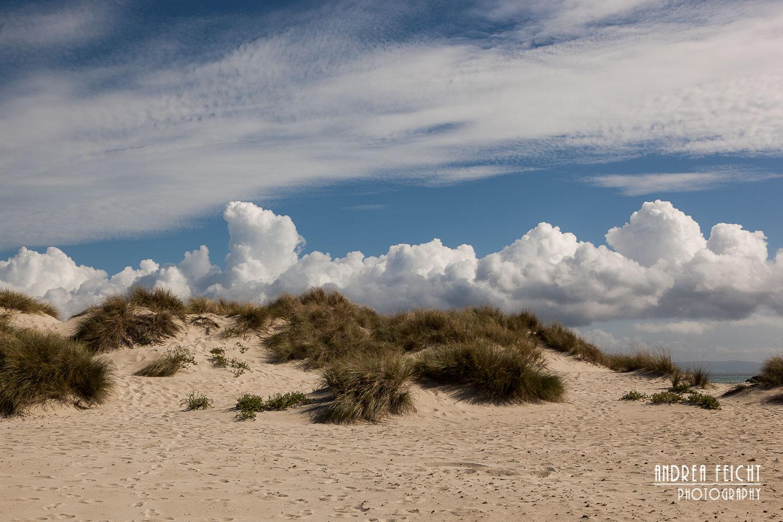 Wolken über Formentera