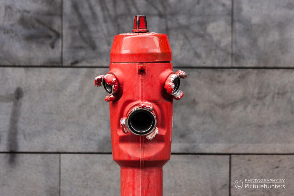 Hydrant Santa Cruz