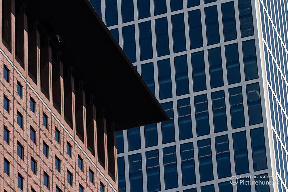 Bauwerke in Frankfurt