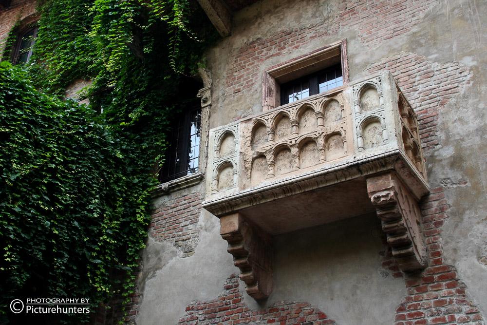 Julias Balkon | Verona