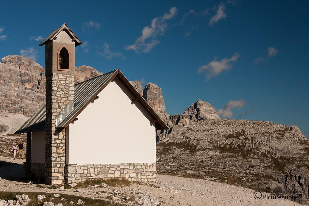 Kleine Bergkirche