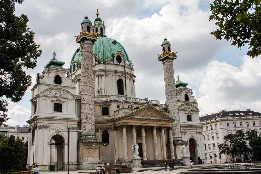 Karlskirche | Wien