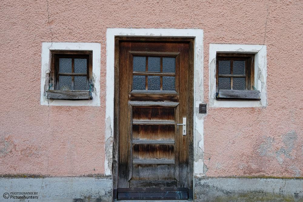 Hauseingang | Landsberg a.L.