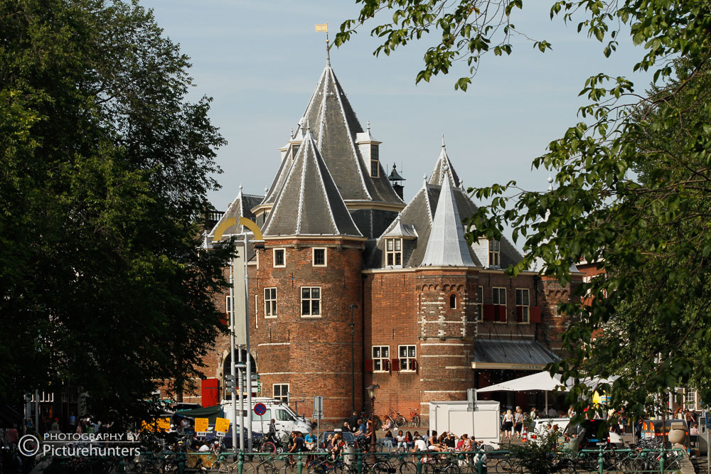 Bauwerk in Amsterdam
