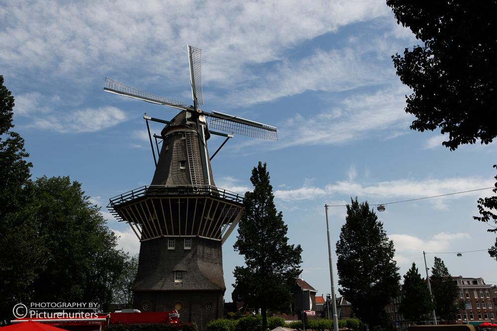 Windmühle | Amsterdam