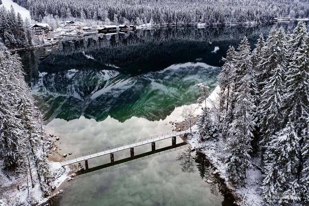 Eibseebrücke