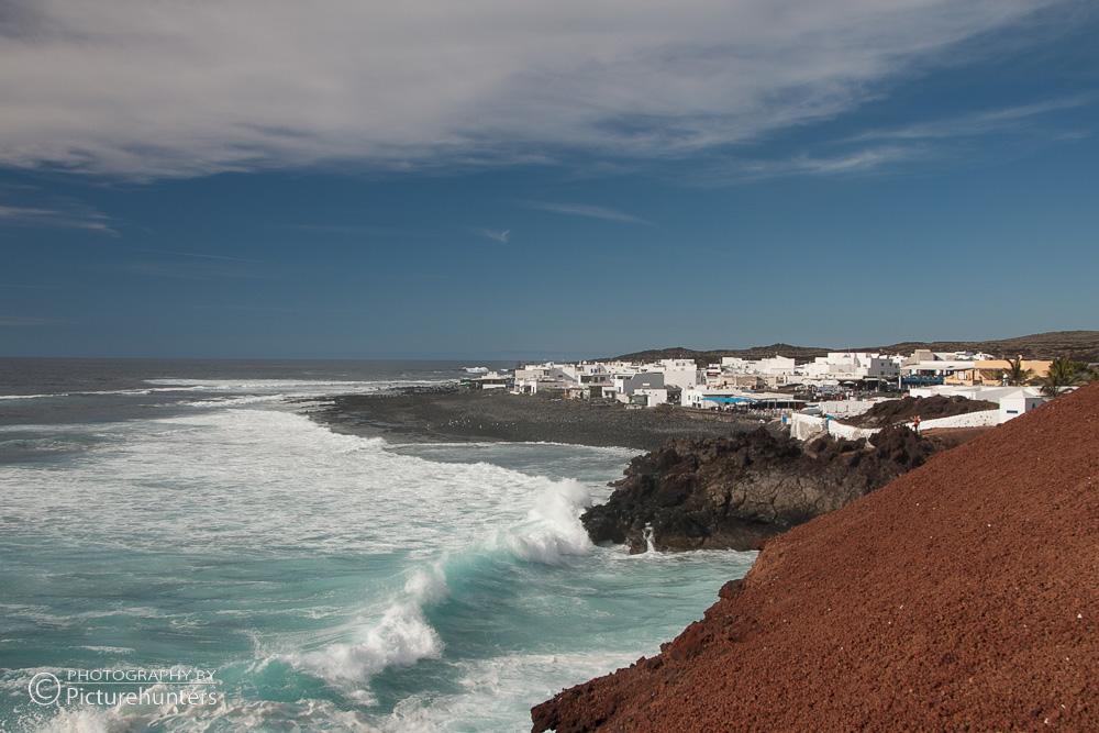 Küstendorf | Lanzarote