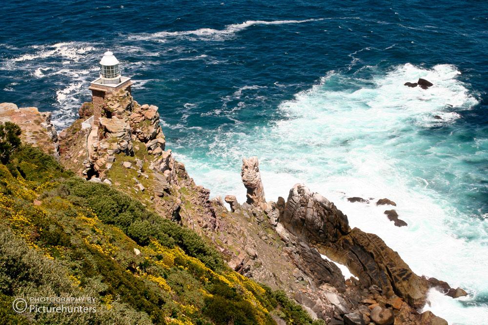 Leuchtturm   SA