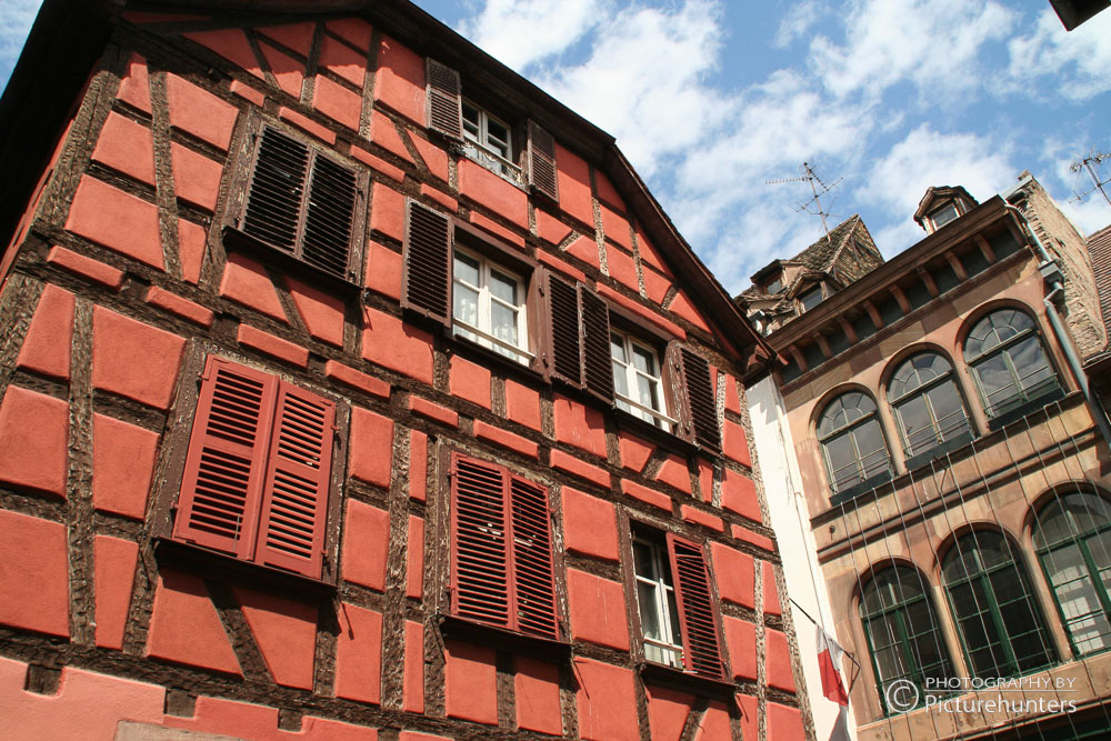 Rotes Haus | Strassbourg
