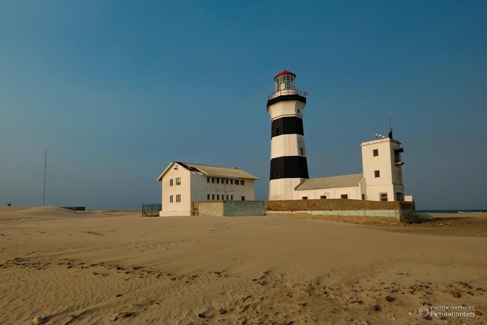 Leuchtturm Cape Recife