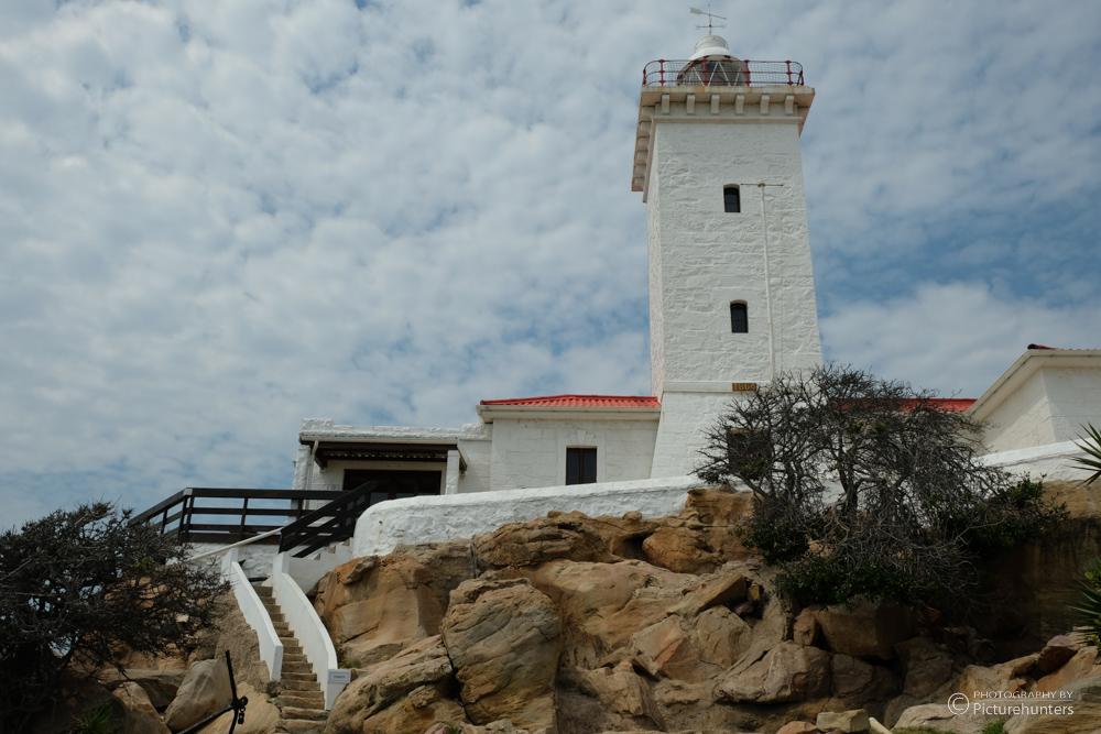 Leuchtturm | Mossel Bay