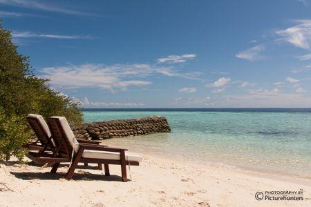 Strandblick | Malediven