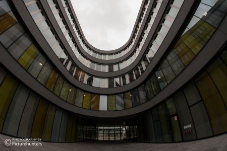 Gebäude in München