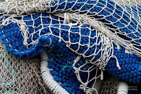 Fischernetze in Port Antraix | Mallorca