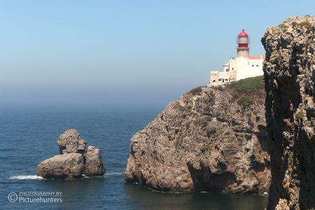 Leuchtturm Cabo Vicente | Portugal