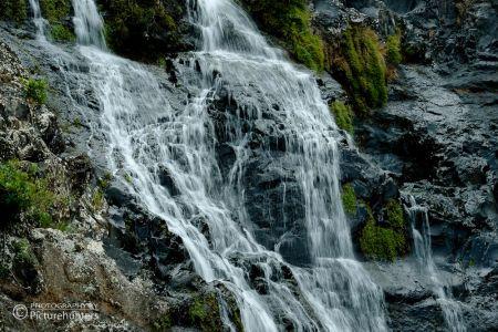 Seven Cascades