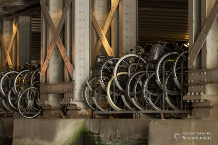 Fahrradgarage | Amsterdam