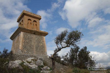 Alter Wehrturm | Mallorca