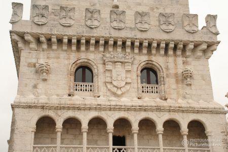 Belemturm | Lissabon