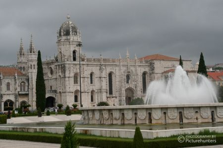 Kloster Jeronimo | Lissabon