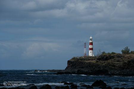 Leuchtturm Westküste | Mauritius
