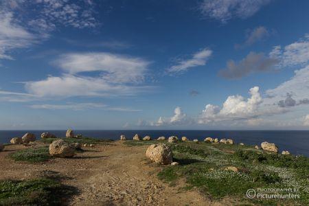 Little Stonehenge von Gozo