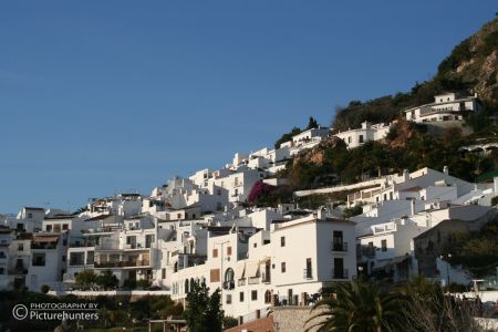 Frigiliana | Andalusien