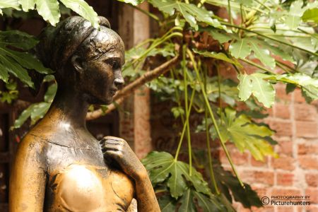 Julia-Statue | Verona