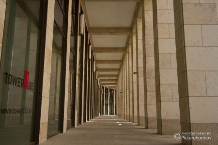 Bauwerk in Frankfurt
