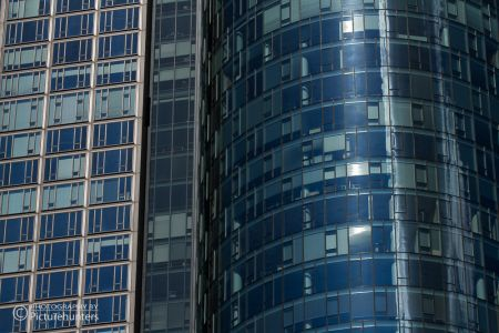 Frankfurt-Bauwerk