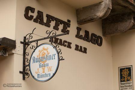 Gutes Bier auch in Italien