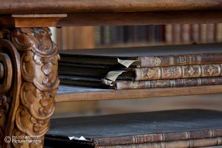 In der Bücherei | Wien