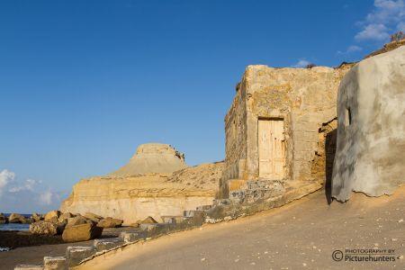 Fischerhaus auf Gozo