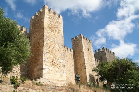 Burgtürme | Lissabon