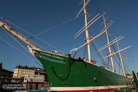 Im Hafen | Hamburg