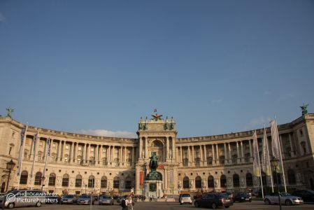 Neue Burg | Wien