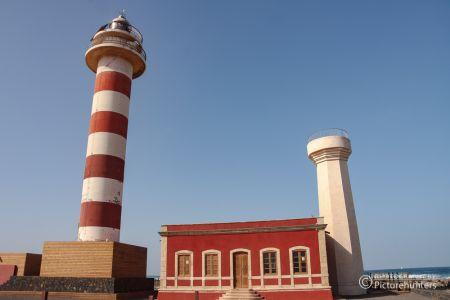Leuchtturm im Norden